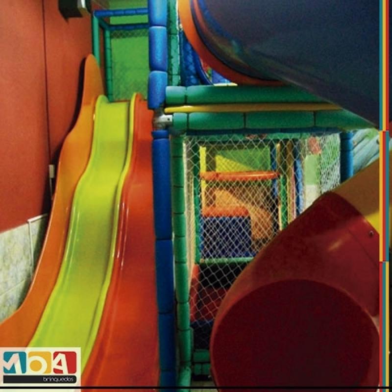 Distribuidor de Peças para Conexão de Kid Play - Moa Brinquedos -