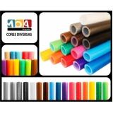 loja de isotubo cores especiais São Paulo