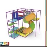 onde encontro peças para reforma de brinquedão Presidente Prudente
