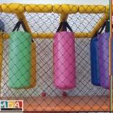 peças para reforma de brinquedão preço São Bernardo do Campo